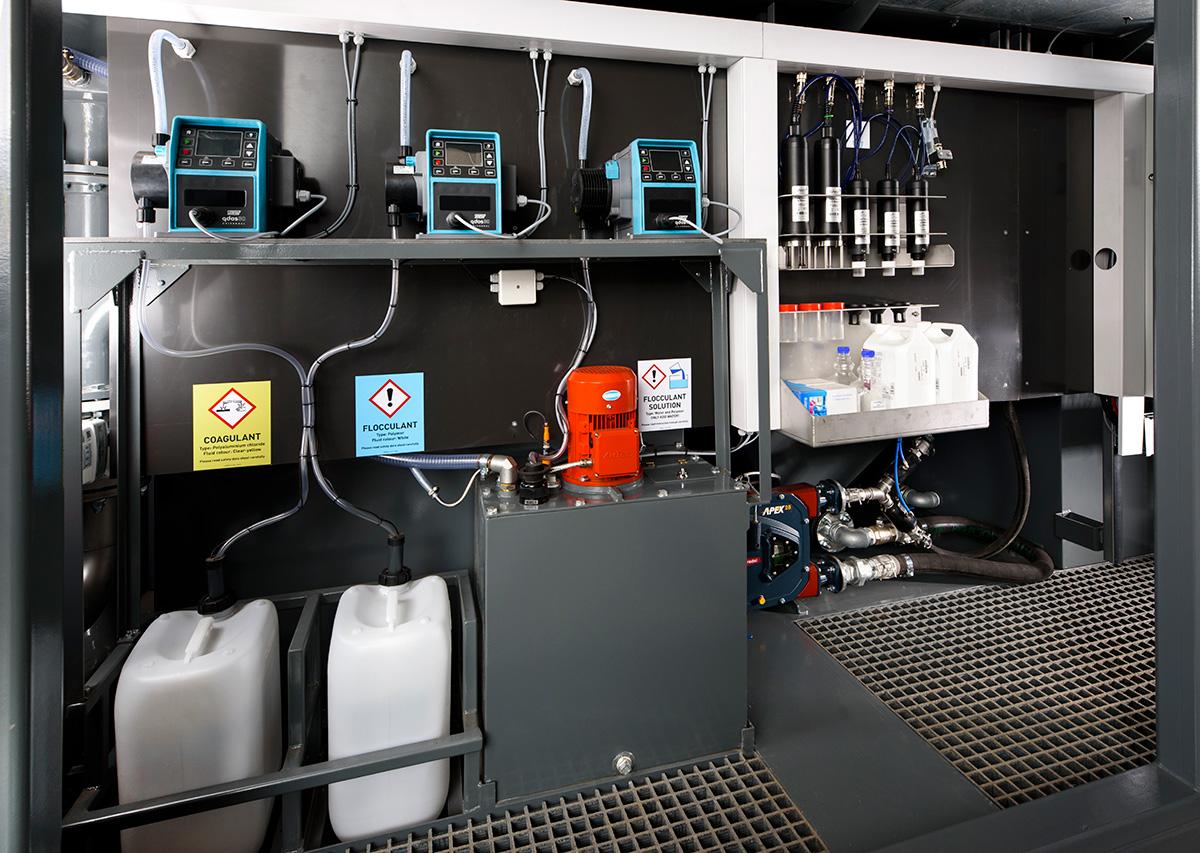 Aquajet Ecoclear