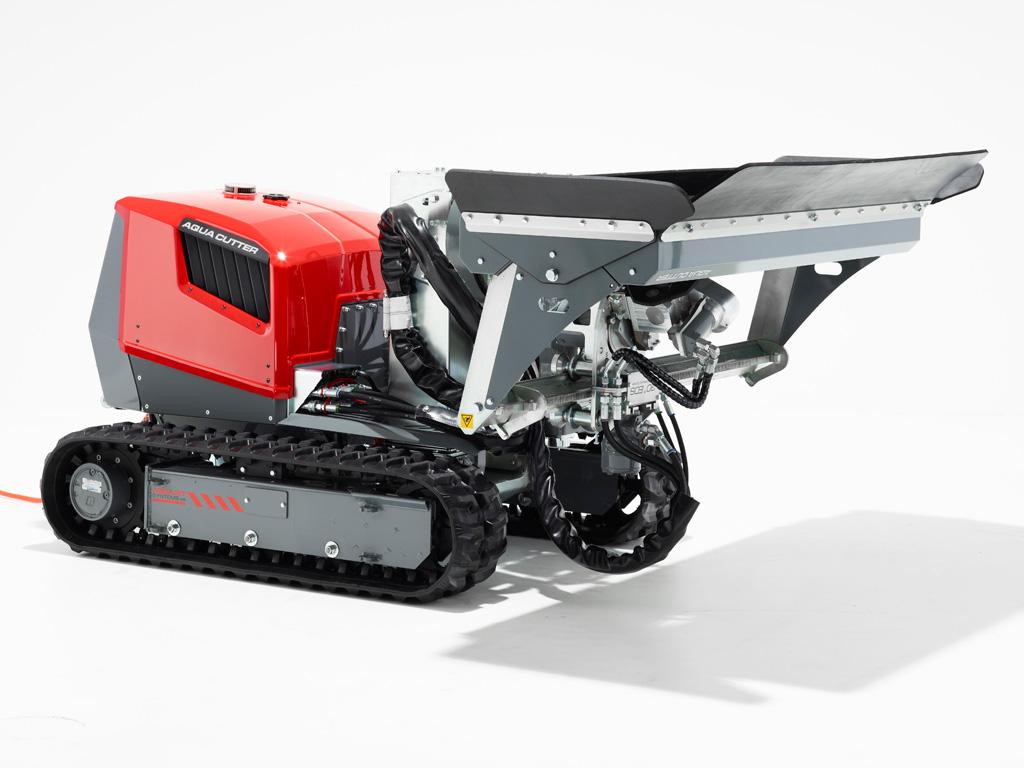Aqua cutter 410A