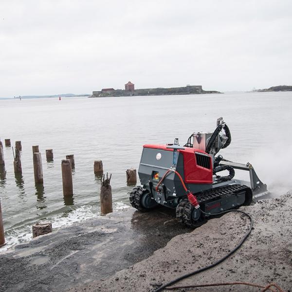Aqua cutter 410A harbor