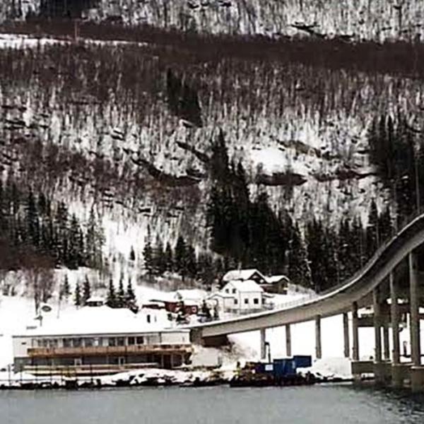 Jobreport - Norway